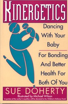 Sue-Doherty-author-kinergetics-dancing-with-your-baby-1994